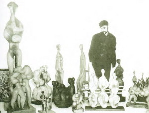 Exposición de 1962 en Santiago de Compostela
